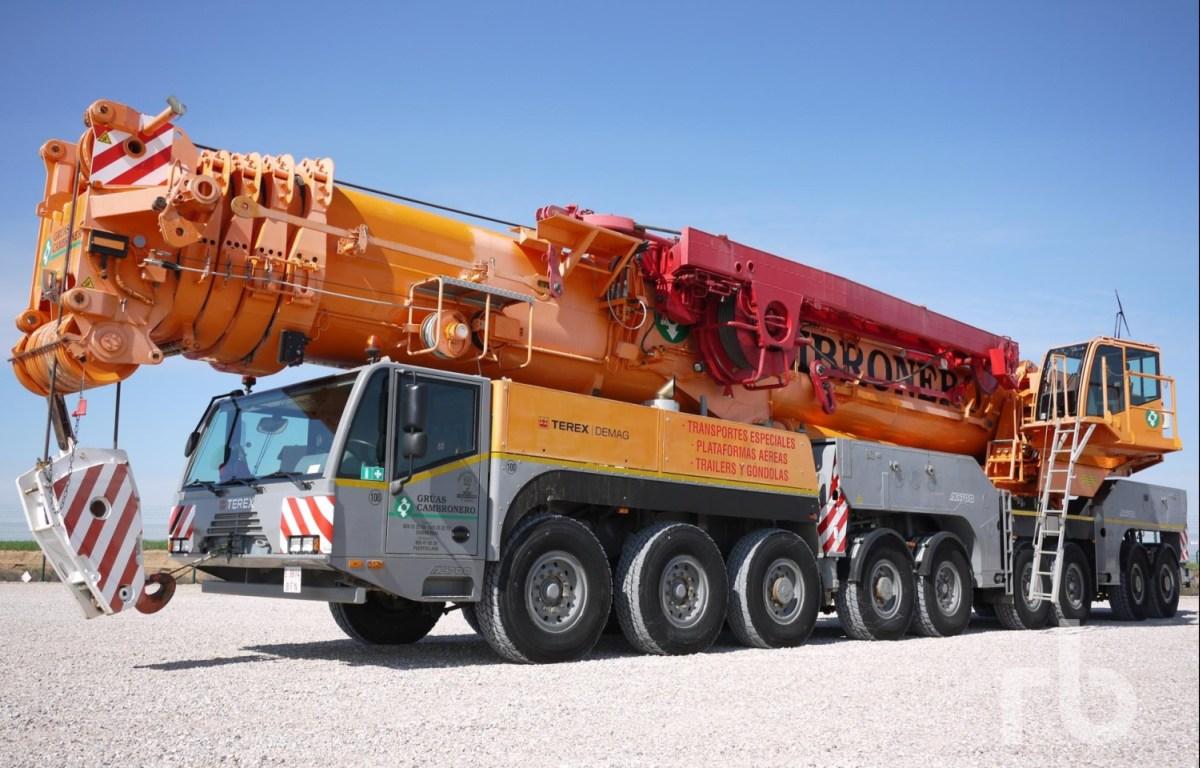 Asta - Foto di grandi camion ...
